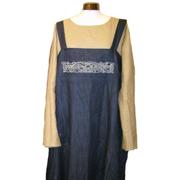 Mittelalterliche Kleid von Nymphenhain.com, Braunschweig