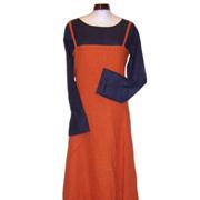 Mittelalterliches Kleid von Nymphenhain.com, Braunschweig