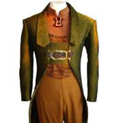 Mittelalterliche Kostüm Ferengi Quark DS9 Star Trek von Nymphenhain.com, Braunschweig