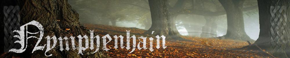 Nymphenhain - Mittelalterliche Gewandungen von Bianca Weber - hier klicken, um zur Startseite zu gelangen